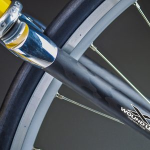 Wound up custom forks