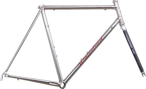 Waterford Frame Wound Up Fork